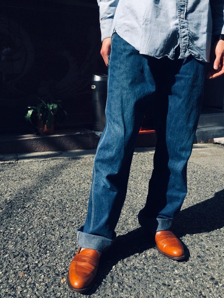 マグネッツ神戸店 3/25(水)Vintage Bottoms入荷! #7 Painter Pants!!!_c0078587_16283355.jpg
