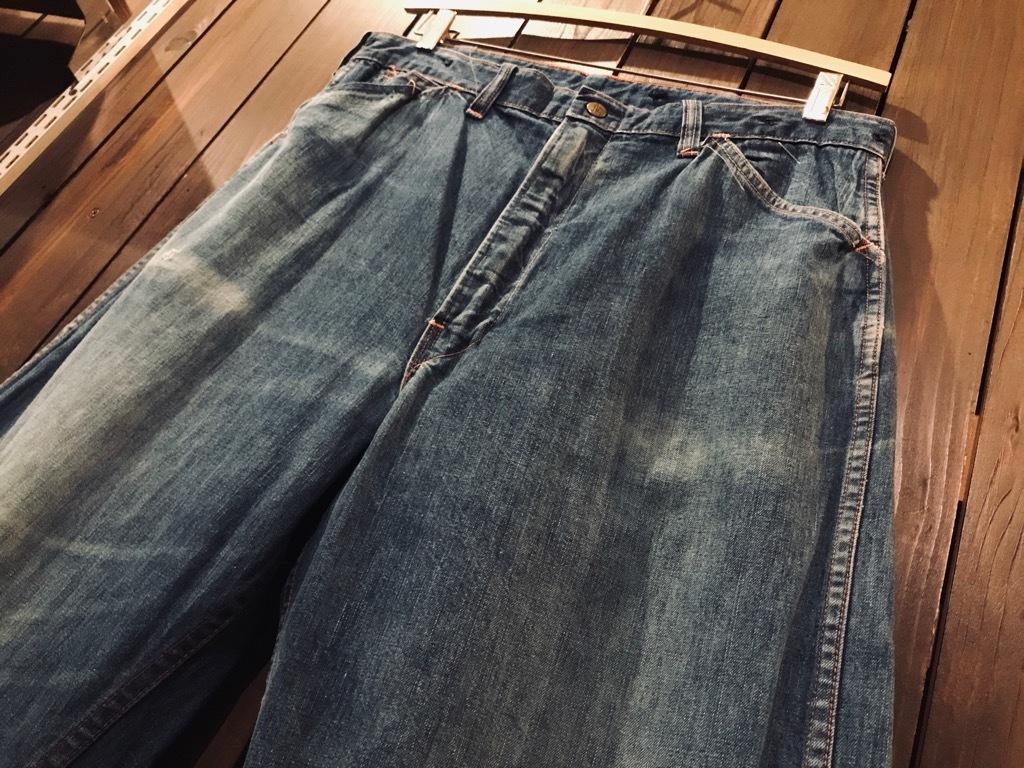 マグネッツ神戸店 3/25(水)Vintage Bottoms入荷! #7 Painter Pants!!!_c0078587_16293916.jpg