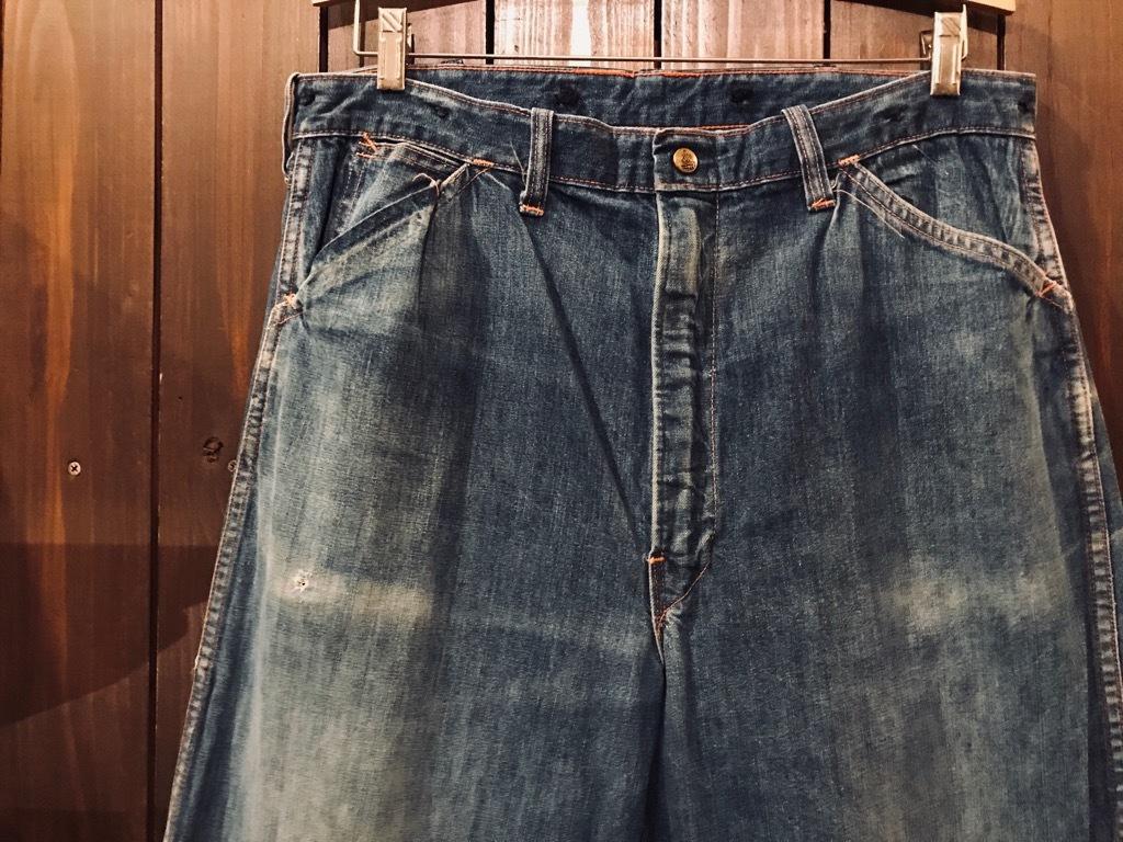 マグネッツ神戸店 3/25(水)Vintage Bottoms入荷! #7 Painter Pants!!!_c0078587_16294025.jpg