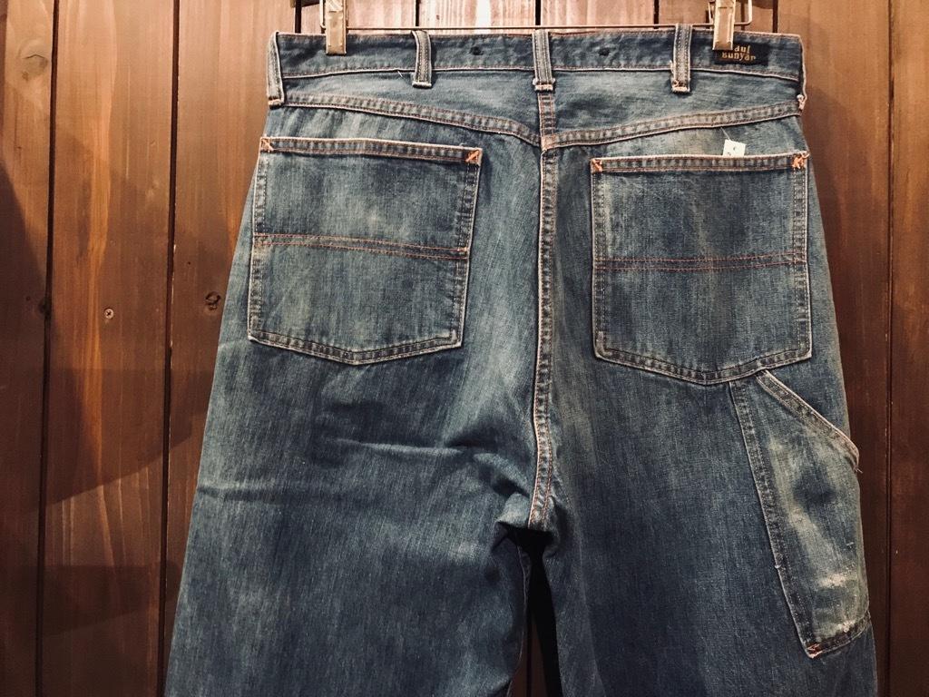 マグネッツ神戸店 3/25(水)Vintage Bottoms入荷! #7 Painter Pants!!!_c0078587_16294080.jpg