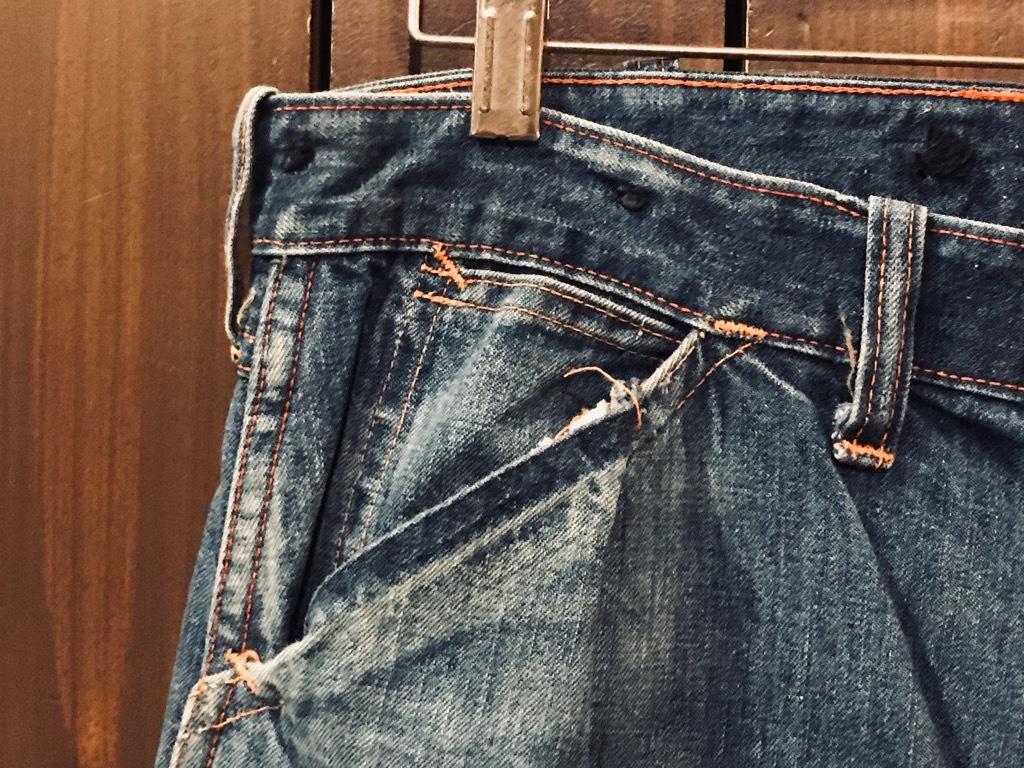 マグネッツ神戸店 3/25(水)Vintage Bottoms入荷! #7 Painter Pants!!!_c0078587_16294149.jpg