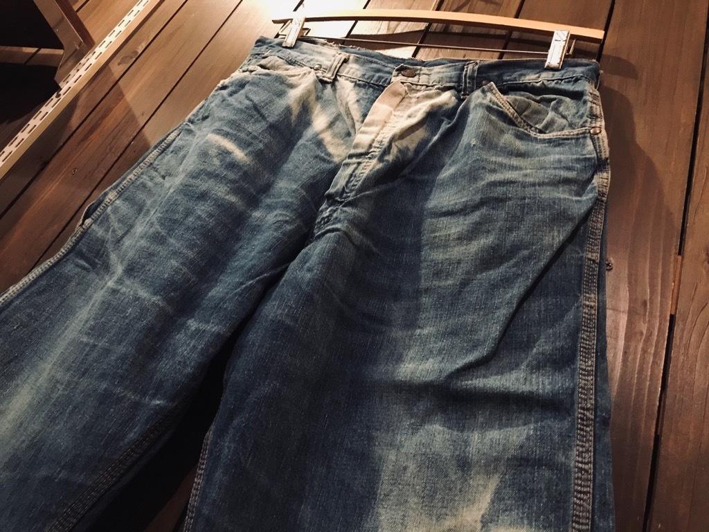 マグネッツ神戸店 3/25(水)Vintage Bottoms入荷! #7 Painter Pants!!!_c0078587_16321295.jpg