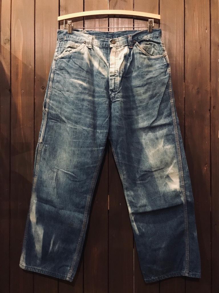 マグネッツ神戸店 3/25(水)Vintage Bottoms入荷! #7 Painter Pants!!!_c0078587_16321310.jpg
