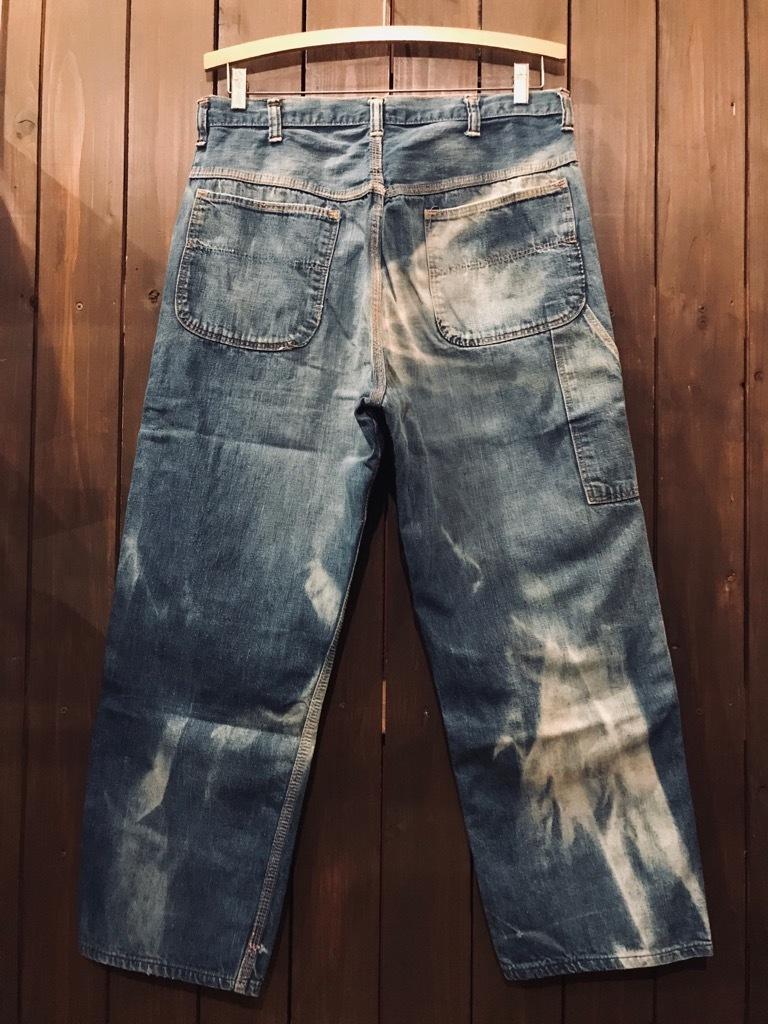 マグネッツ神戸店 3/25(水)Vintage Bottoms入荷! #7 Painter Pants!!!_c0078587_16321326.jpg