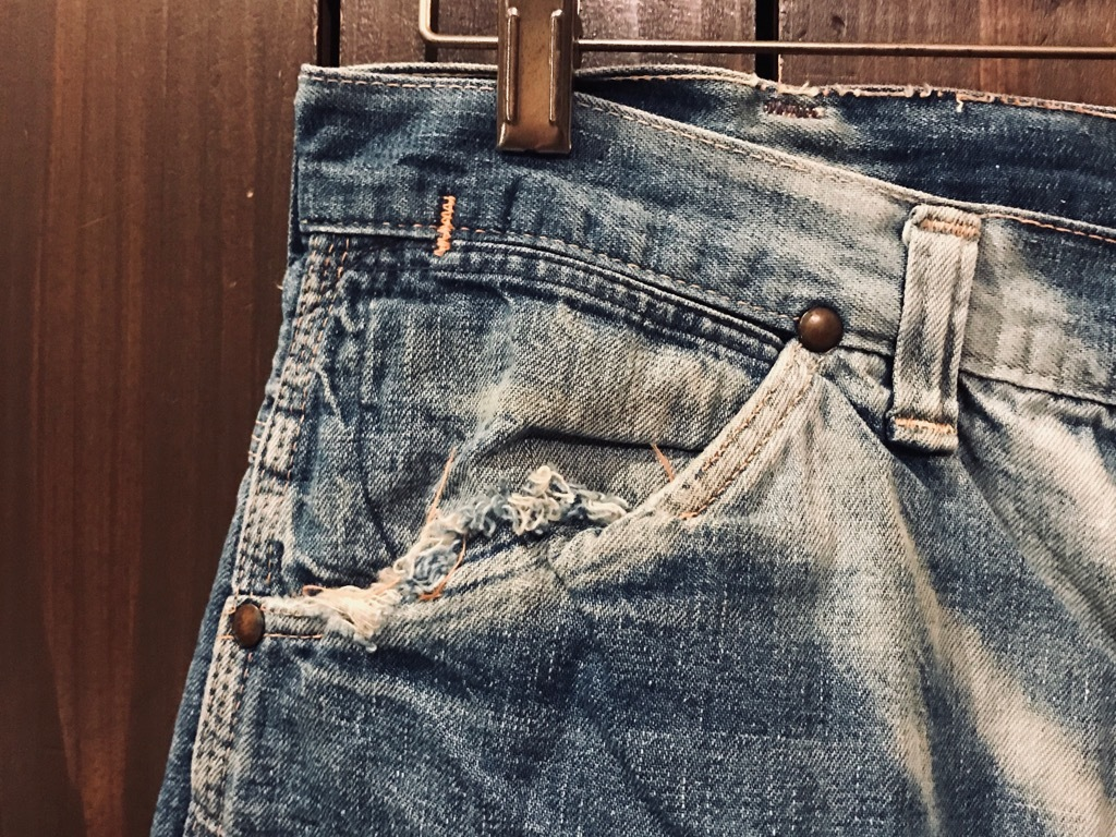 マグネッツ神戸店 3/25(水)Vintage Bottoms入荷! #7 Painter Pants!!!_c0078587_16321360.jpg