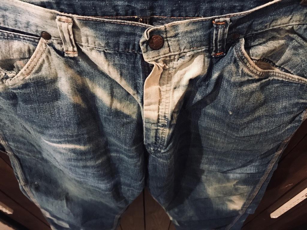 マグネッツ神戸店 3/25(水)Vintage Bottoms入荷! #7 Painter Pants!!!_c0078587_16321370.jpg