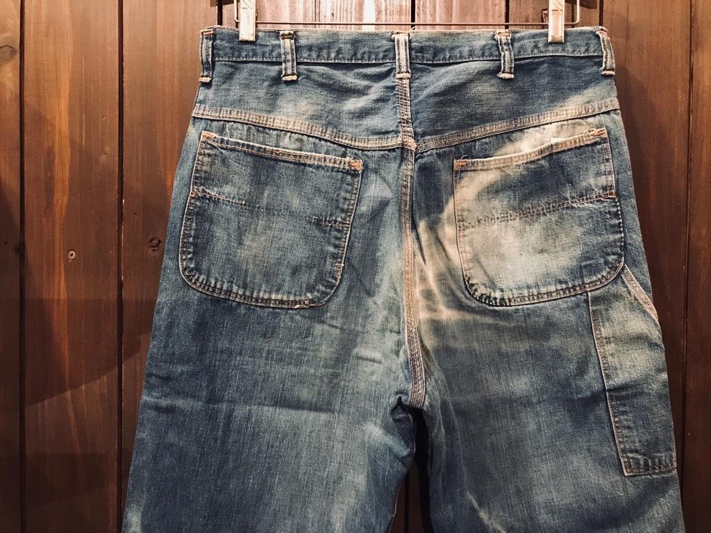 マグネッツ神戸店 3/25(水)Vintage Bottoms入荷! #7 Painter Pants!!!_c0078587_16321395.jpg