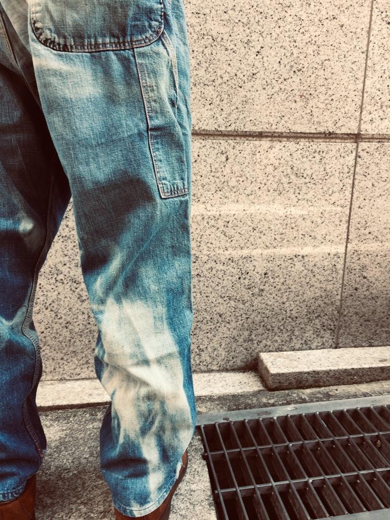 マグネッツ神戸店 3/25(水)Vintage Bottoms入荷! #7 Painter Pants!!!_c0078587_16340927.jpg