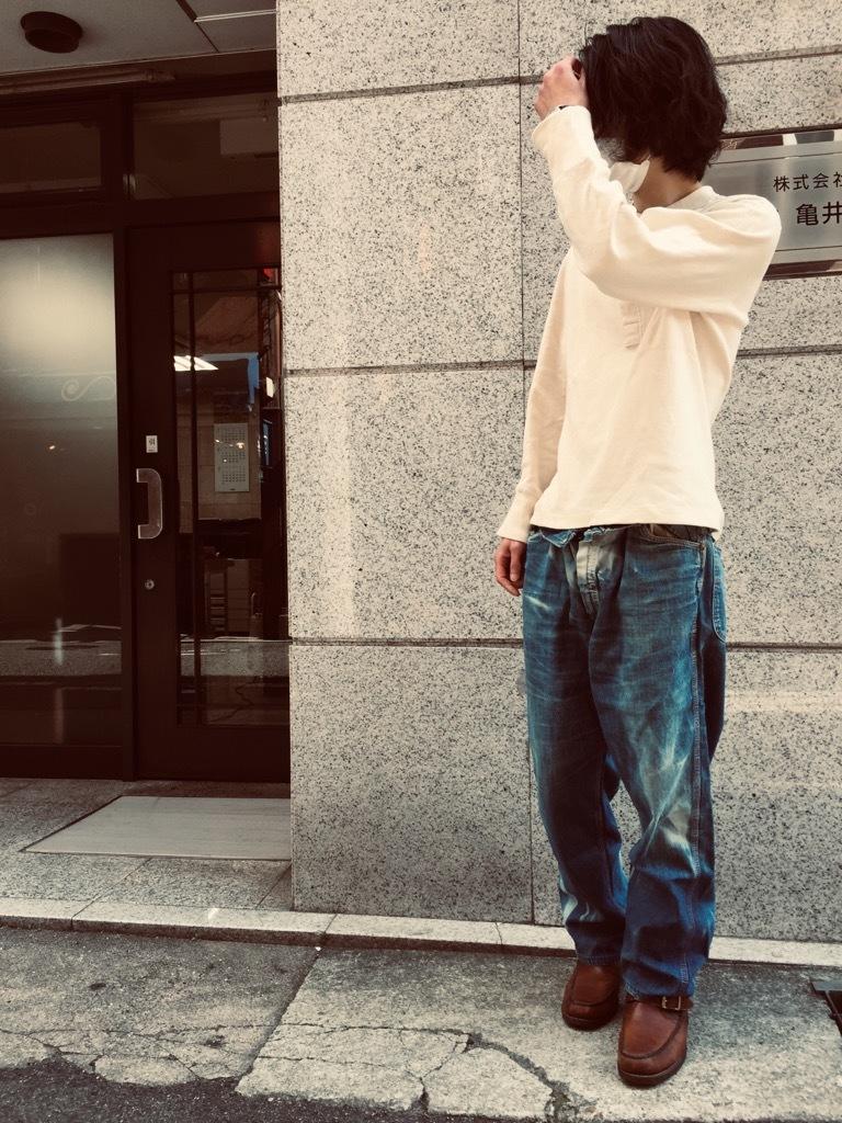 マグネッツ神戸店 3/25(水)Vintage Bottoms入荷! #7 Painter Pants!!!_c0078587_16343776.jpg
