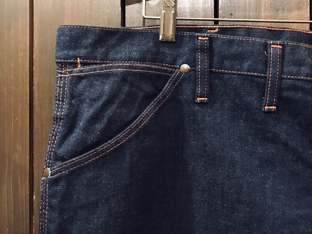 マグネッツ神戸店 3/25(水)Vintage Bottoms入荷! #7 Painter Pants!!!_c0078587_16353214.jpg