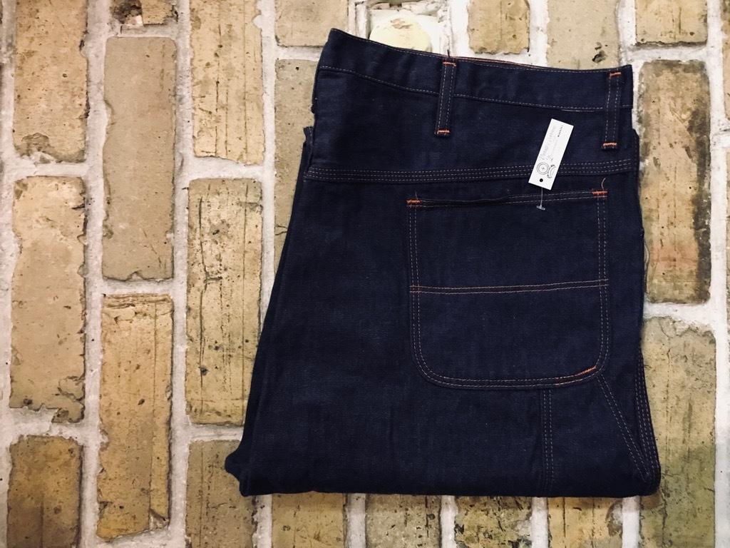 マグネッツ神戸店 3/25(水)Vintage Bottoms入荷! #7 Painter Pants!!!_c0078587_16353334.jpg