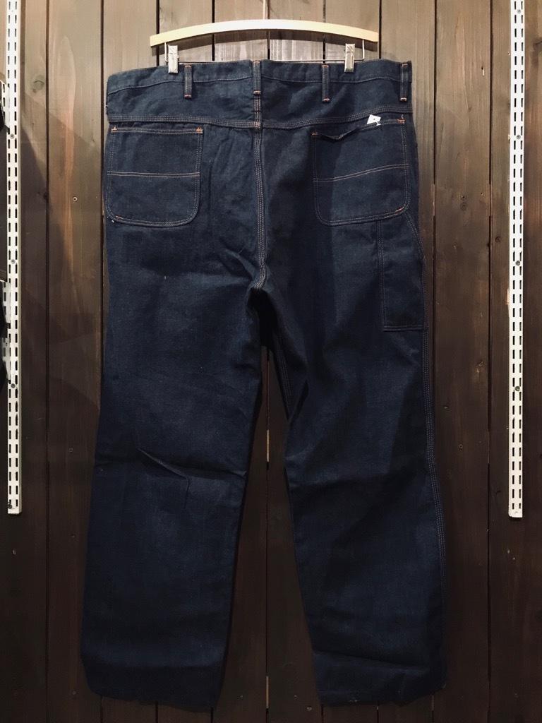 マグネッツ神戸店 3/25(水)Vintage Bottoms入荷! #7 Painter Pants!!!_c0078587_16353369.jpg