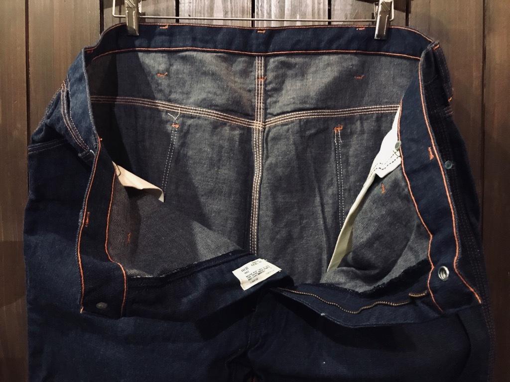 マグネッツ神戸店 3/25(水)Vintage Bottoms入荷! #7 Painter Pants!!!_c0078587_16361529.jpg