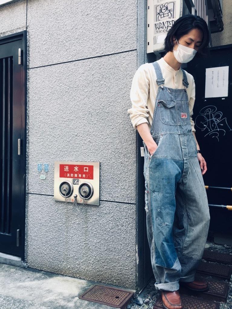 マグネッツ神戸店 3/25(水)Vintage Bottoms入荷! #6 Crush Bottoms!!!_c0078587_16454919.jpg