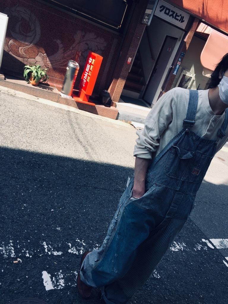 マグネッツ神戸店 3/25(水)Vintage Bottoms入荷! #6 Crush Bottoms!!!_c0078587_16455037.jpg