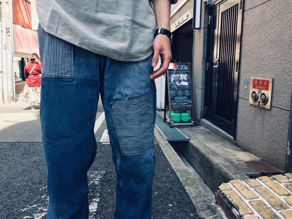 マグネッツ神戸店 3/25(水)Vintage Bottoms入荷! #6 Crush Bottoms!!!_c0078587_16503060.jpg