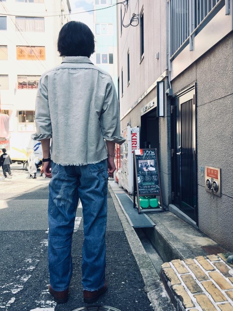 マグネッツ神戸店 3/25(水)Vintage Bottoms入荷! #6 Crush Bottoms!!!_c0078587_16503084.jpg