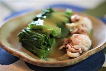外食気分de素敵なステーキと山菜料理!_d0367191_11192802.jpg
