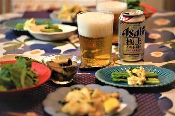 外食気分de素敵なステーキと山菜料理!_d0367191_11194771.jpg