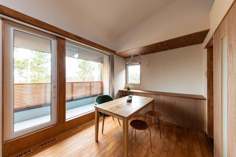 オープンハウス開催! 畳リビングから二つの庭を愉しむ住まい_b0349892_09130487.jpg