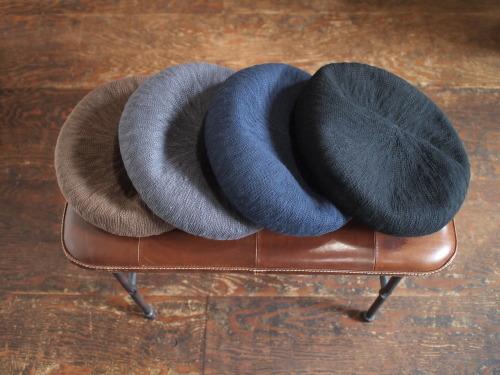 サマーベレー帽のコーデ_d0228193_11011166.jpg