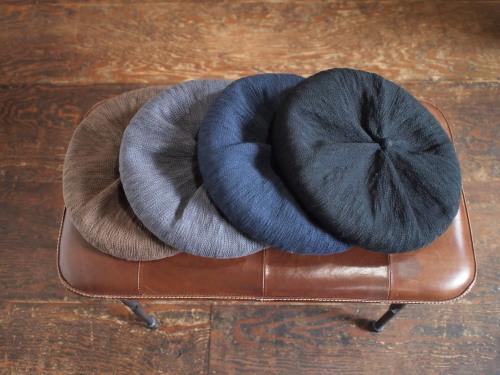 サマーベレー帽のコーデ_d0228193_11012065.jpg