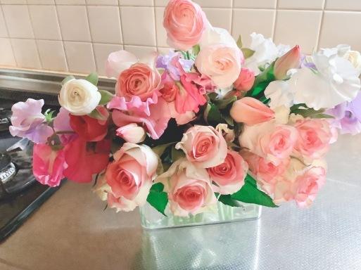 ピンクって…バラ色気分?_b0210699_23480775.jpeg
