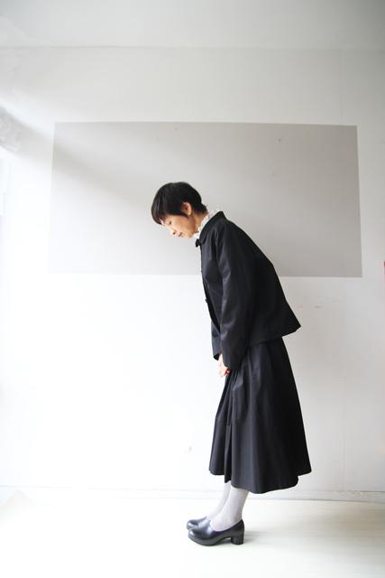 ルミエールクラスジャケット&スカート_f0215708_12524167.jpg