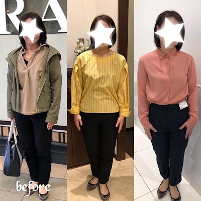 何を着るかより、どう着るか_f0249610_20555329.jpg