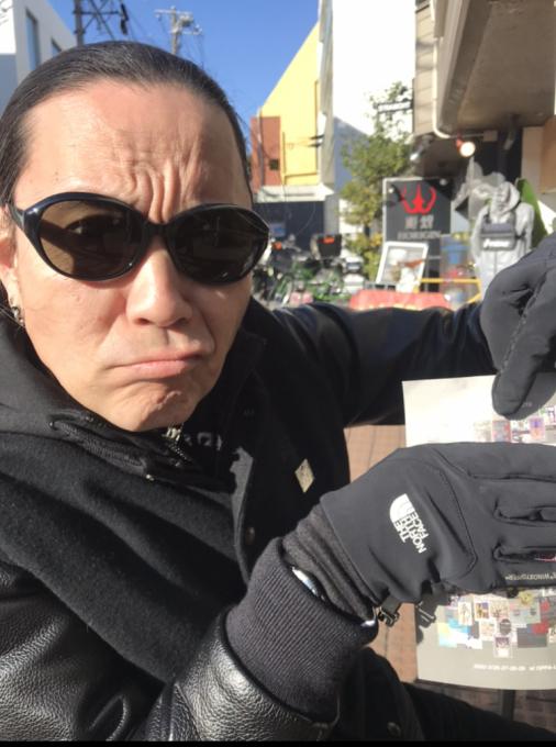 days 裏原宿 ダイコンくん&ヒカルくん!!_d0106911_17110058.jpg