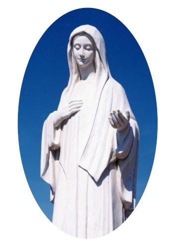 メジュゴリエ、聖母マリアの10の予言_c0125114_18051170.jpg