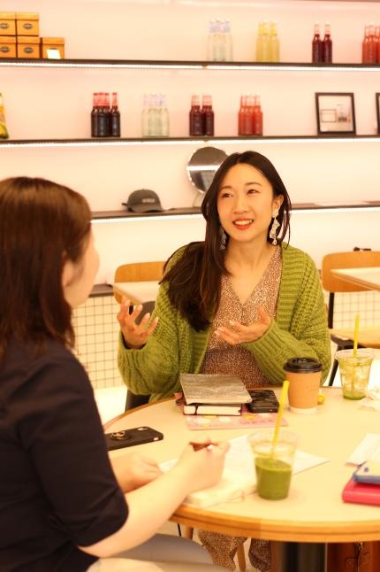 友人コンサルタント主催の「片づけお茶会」に参加してきました_f0354014_21021563.jpg