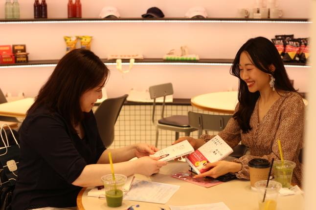 友人コンサルタント主催の「片づけお茶会」に参加してきました_f0354014_21024341.jpg