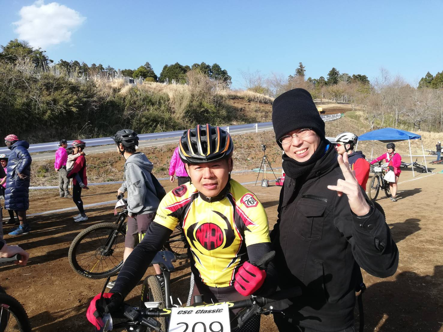 カワサキサイクリングクラブの活動_d0108817_16044932.jpg