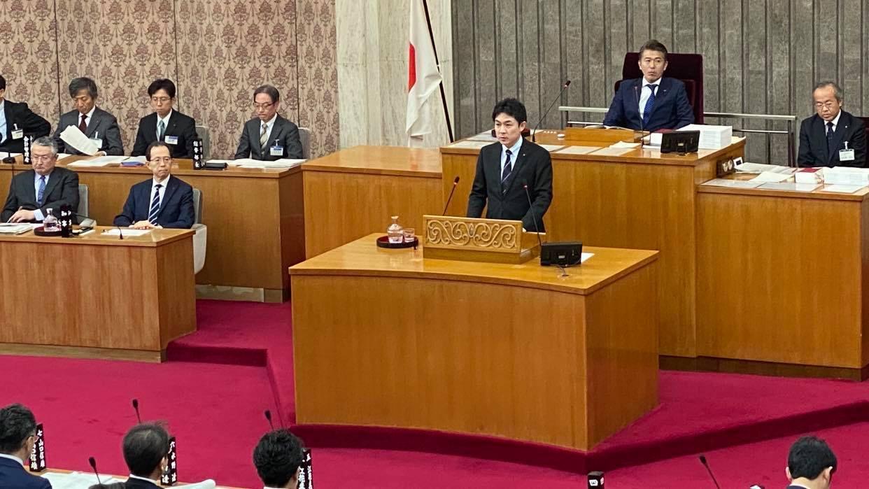 『令和2年度 福島県当初予算 賛成討論』_f0259324_14190875.jpg