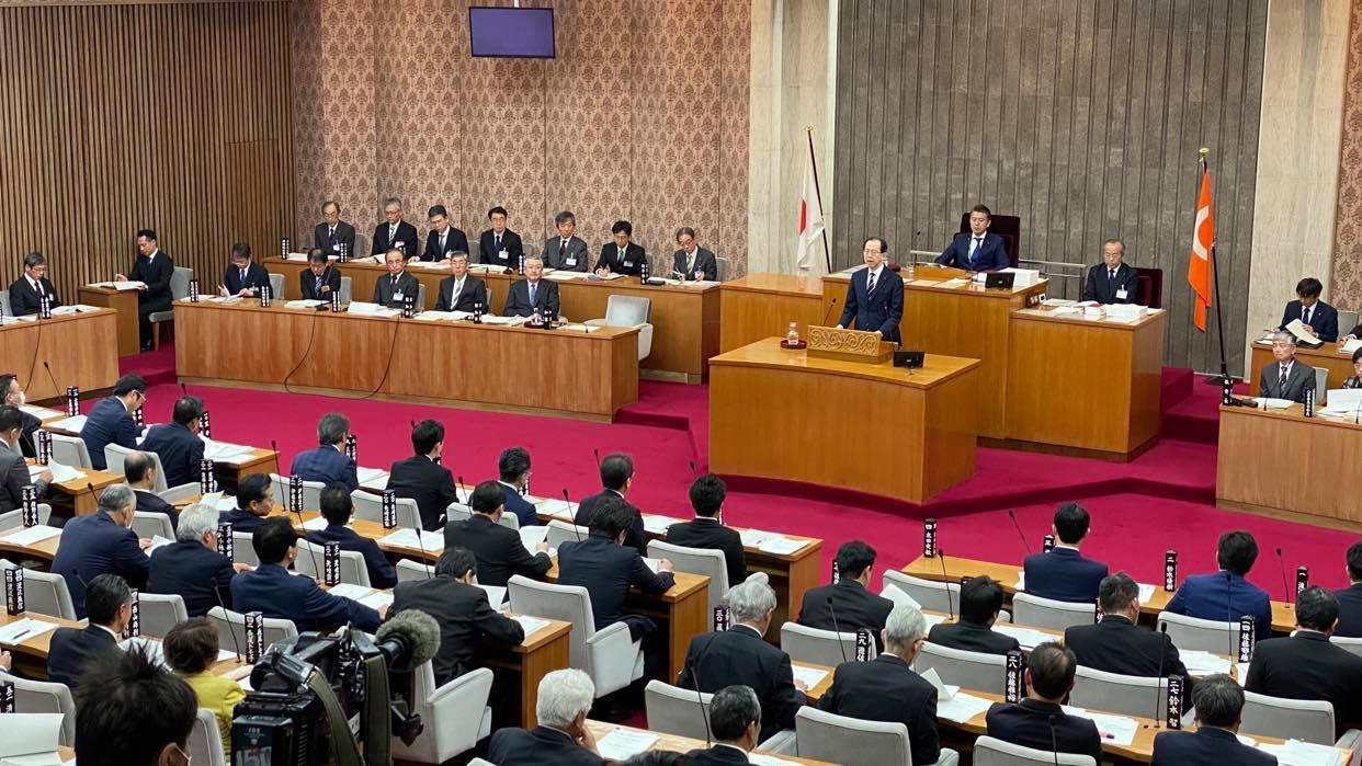 『令和2年度 福島県当初予算 賛成討論』_f0259324_14190891.jpg