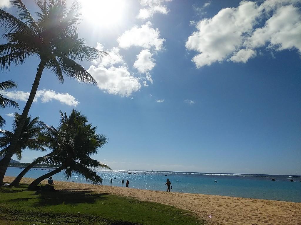 ハワイからのニュース♪_c0173826_09340334.jpg