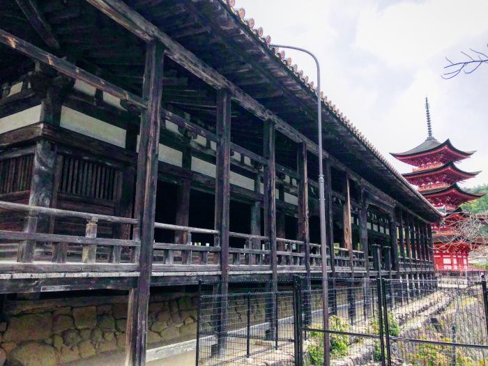 千畳閣(豊国神社) / iPhone 8_c0334533_09504137.jpg