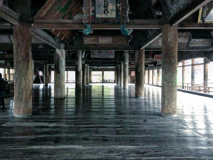 千畳閣(豊国神社) / iPhone 8_c0334533_09514614.jpg
