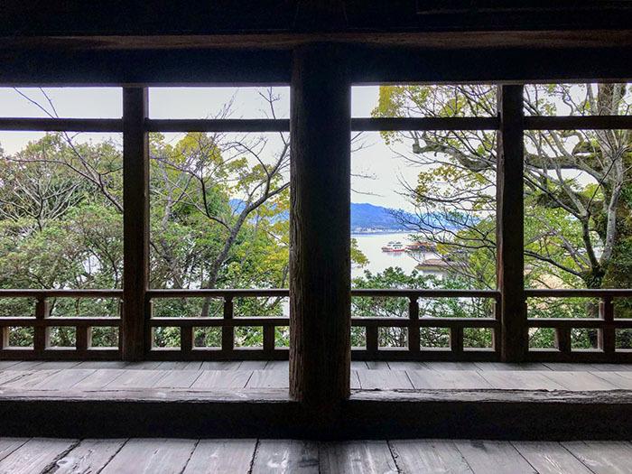 千畳閣(豊国神社) / iPhone 8_c0334533_09520390.jpg