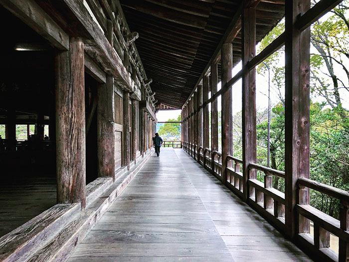 千畳閣(豊国神社) / iPhone 8_c0334533_09522787.jpg
