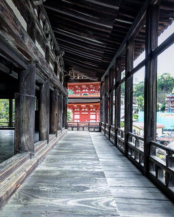 千畳閣(豊国神社) / iPhone 8_c0334533_09523989.jpg