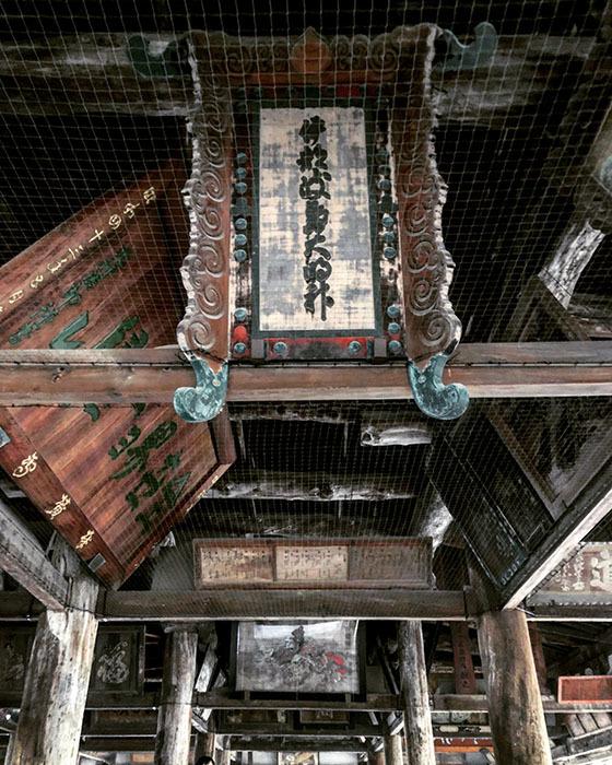 千畳閣(豊国神社) / iPhone 8_c0334533_09525071.jpg