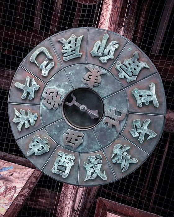 千畳閣(豊国神社) / iPhone 8_c0334533_09544331.jpg