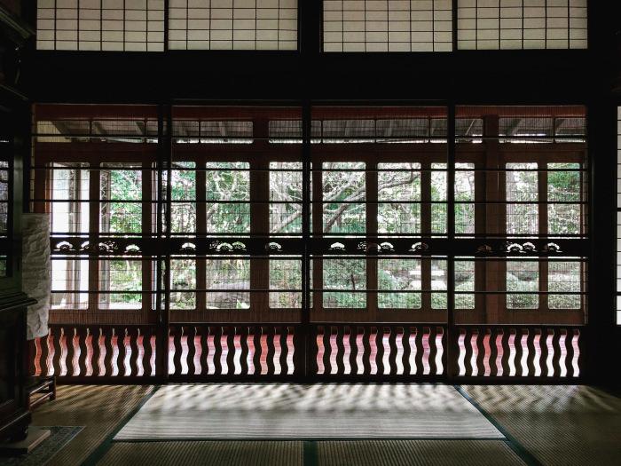昭和の家(足立区西保木間) / iPhone 8_c0334533_09571291.jpg