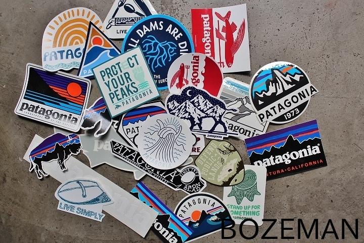 PATAGONIA Sticker Set_f0159943_13245059.jpg