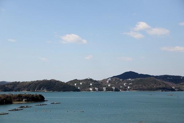 海を見に行きました * そうしたら美しい空に出会いました_b0328557_20554774.jpg