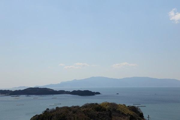 たぬき山展望台へ_b0328557_21091639.jpg