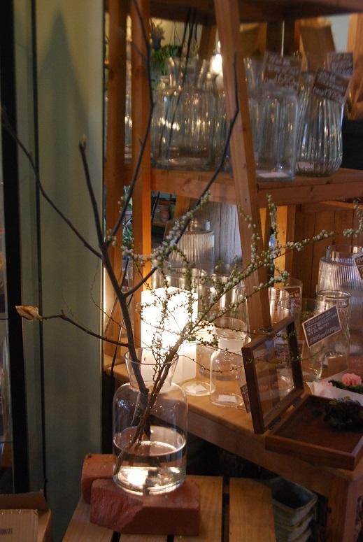 入荷の花鉢、花瓶などなど!_a0201358_17412844.jpg