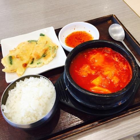 キムタクが買ったお弁当を買う_f0054260_15163962.jpg